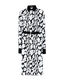 KARL LAGERFELD - Knee-length dress