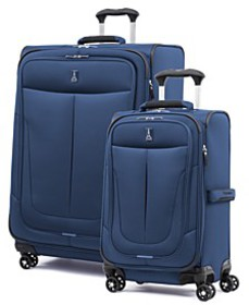 CLOSEOUT! Walkabout 4 Softside Luggage Collection,