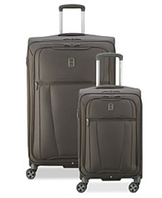 CLOSEOUT! Helium 360 Expandable Spinner Luggage Co