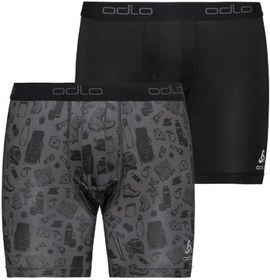 Odlo Active Everyday Boxers - Package of 2 - Men's