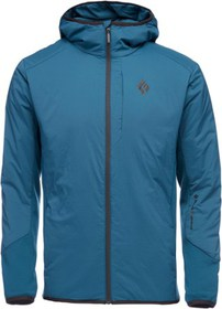 Black Diamond First Light Hybrid Insulated Hoodie