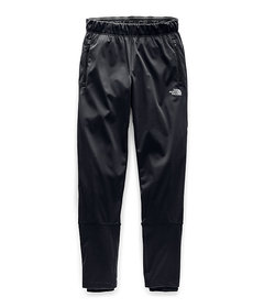 Men's Winter Warm Hybrid Pants