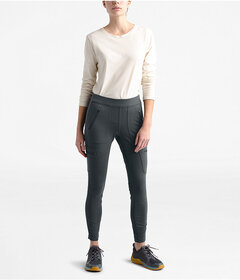 WOMEN'S UTILITY HYBRID HIKER TIGHTS