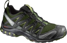 Salomon XA Pro 3D Trail-Running Shoes - Men's