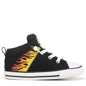 Converse Kids' Axel Sneaker Toddler Shoe