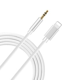 Aux Cord for iPhone, Anker 3.5mm Premium Auxiliary