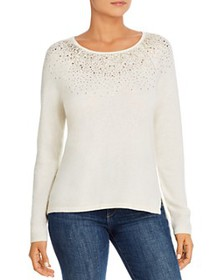 Tommy Bahama - Sequined Sweater
