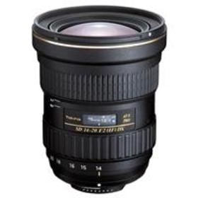 Tokina 14-20mm f/2.0 AT-X Pro DX Lens for Canon EO