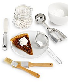Good Tools for Pastries and Dessert, Created for M