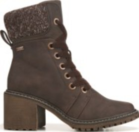 roxy Women's Whitley Lace Up Boot