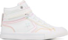 Converse Kids' Pro Blaze High Top Sneaker Shoe