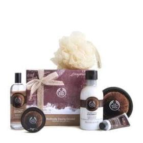 Petal-Soft British Rose Pampering Essentials