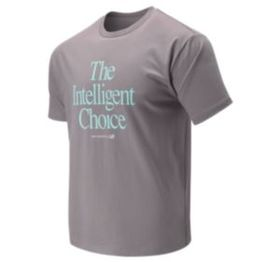 New balance Men's Intelligent Choice Tee