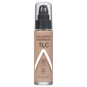 Almay Truly Lasting Color 16 Hour Makeup, SPF 15 W