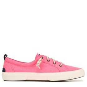 Sperry Women's Pier Wave LTT Canvas Sneaker Shoe