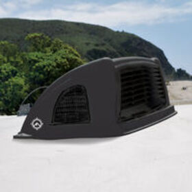 Venture Forward Vent Cover, Black $19.55$38.99Save