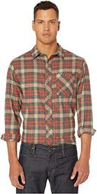 Timberland PRO Woodfort Mid-Weight Flannel Work Sh