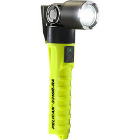 Pelican 3310R-RA Right-Angle Rechargeable FlashLig