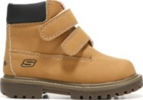 Skechers Kids' Sawmill Double Strap Boot Toddler
