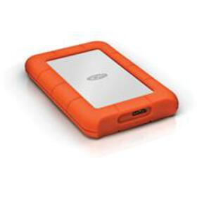 LaCie 1TB Rugged Mini Portable External Hard Drive