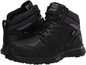 Timberland PRO Reaxion Mid Composite Safety Toe Wa