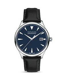 Movado - Heritage Series Calendomatic Watch, 40mm