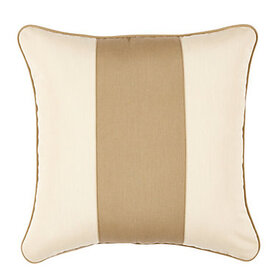 Color Block Indoor/Outdoor Pillow Cover - Select C
