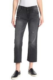 KUT from the Kloth Kelsey High Waisted Ankle Flare