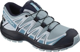 Salomon XA Pro 3D CSWP J Trail-Running Shoes - Kid