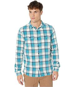 Quiksilver Mitta Tang Long Sleeve