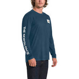The North Face Men's Westbrae Tee LS