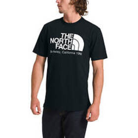 The North Face Men's Westbrae Tee SS