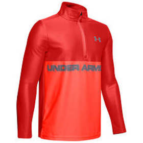 Under Armour Boys' Tech 1/4 Zip
