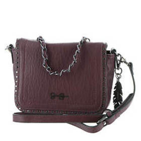 Jessica Simpson Misha Flap Shoulder Bag