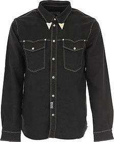 Versace Jeans Couture Men's Clothing