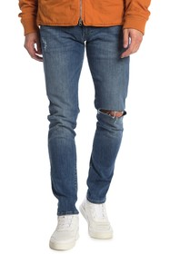 DL1961 Hunter Ripped Skinny Jeans