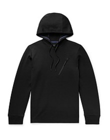 THEORY - Hooded sweatshirt