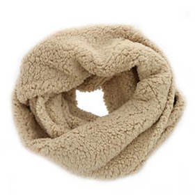 Free People Women's Cloud Nine Double Loop Scarf