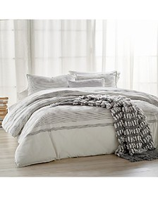 DKNY - Pure Woven Stripe Bedding Collection