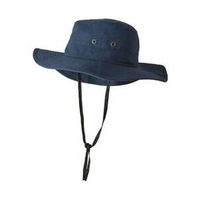 The Forge Hat, Stone Blue (SNBL)