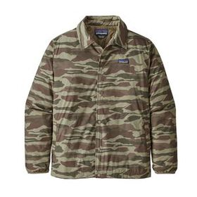 M's Mojave Trails Coaches Jacket, Bear Witness Cam