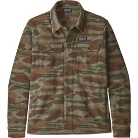 Patagonia Better Sweater Shirt Jacket - Men's