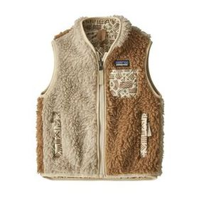 Baby Retro-X® Vest, Natural w/Bearfoot Tan (NABT)