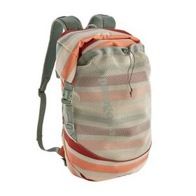 Planing Roll Top Pack 35L, Water Ribbons: New Adob