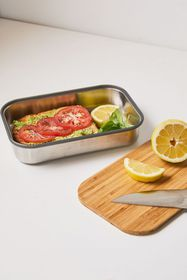 Stainless Steel Sandwich Container