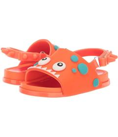 Mini Melissa Mini Beach Slide Din (Toddler\u002FLi