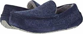 UGG UGG - Ascot Wool. Color Dark Sapphire. On sale
