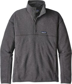 Patagonia Lightweight Better Sweater Marsupial Pul