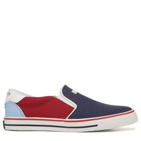 Tommy Hilfiger Women's Oaklyn Slip On Sneaker Shoe
