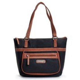 ROSETTI Rosetti Addie Shopper Two-Tone Tote